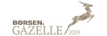 Greenmatch Børsen Gazelle 2019